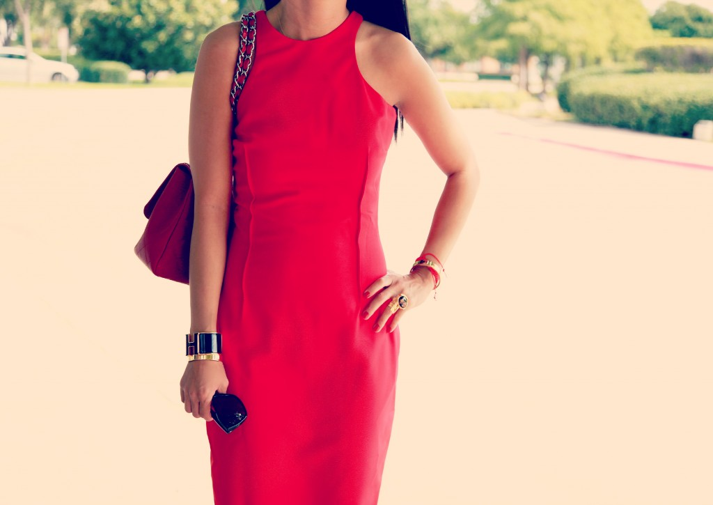 What Does The Color Red Make You Feel when in doubt, wear red. – the haute cookie