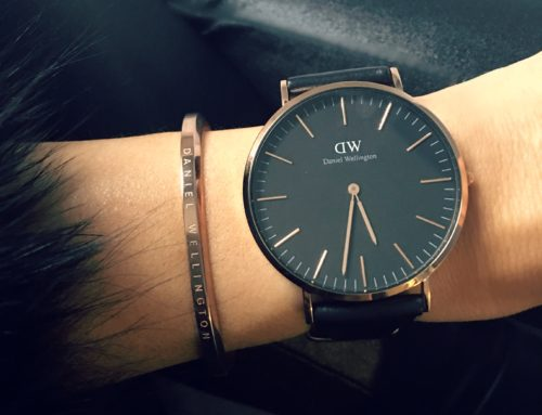 daniel wellington collaboration